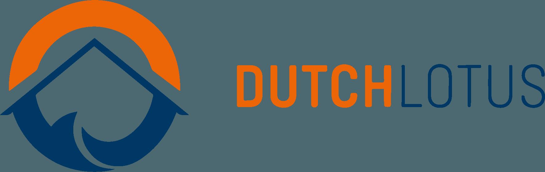 Dutch Lotus Logo